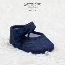 Guillermina beba jean Gorditoo