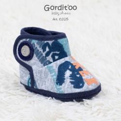 Bota bebe dinos Gorditoo