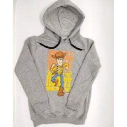 Buzo nene con capucha Toy Story