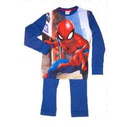 Pijama nene Spiderman