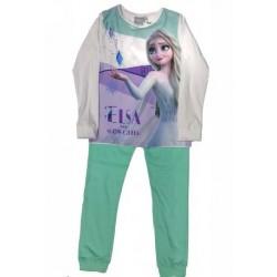 Pijama nena Frozen