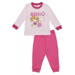 Pijama beba Paw Patrol