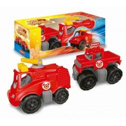 Set bomberos mini Duravit