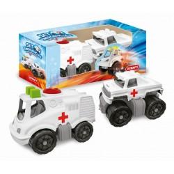 Set emergencia mini Duravit