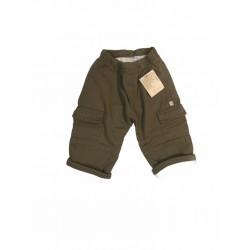 Pantalon Forr.Gab. Bebe Chic Chac