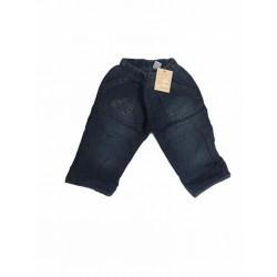 Pantalon Forrad.Jean bebe Chic Chac