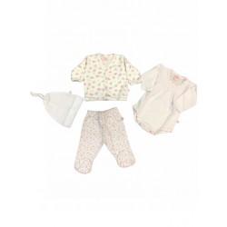 Set 3 piezas Baby Skin