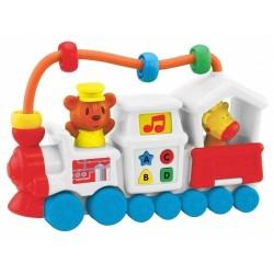 Tren musical Lionel´s