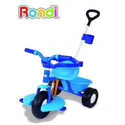 Triciclo GO azul Rondi