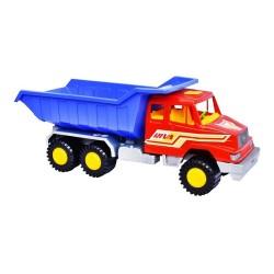 Camion volcador Rivatruck
