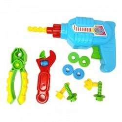 Kit de herramientas Rivaplast