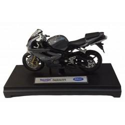 Moto Colección Wely Lionels