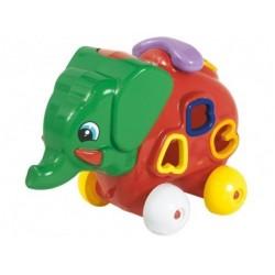 Elefante Didactico Rivaplast