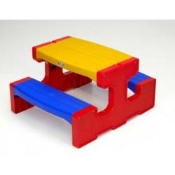 Pic-Nic Table Rondi