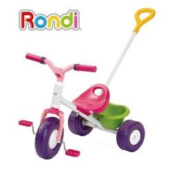 Little Trike Triciclo Rondi