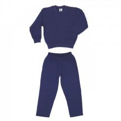 Conjunto buzo y pantalon jogging