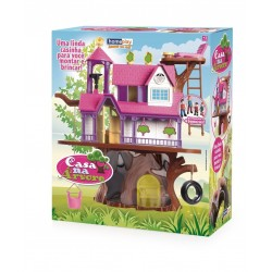 Casa del Arbol Homeplay Lionels