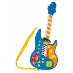 Guitarra Electrica Lionels