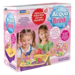 Acqua Brink Homeplay Lionels