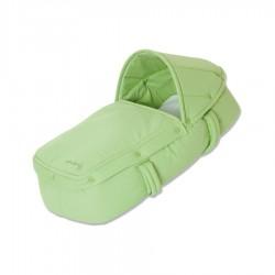 Moises de viaje verde Pilim