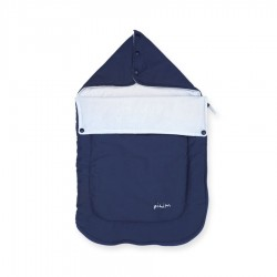 Portaenfant europeo navy Pilim