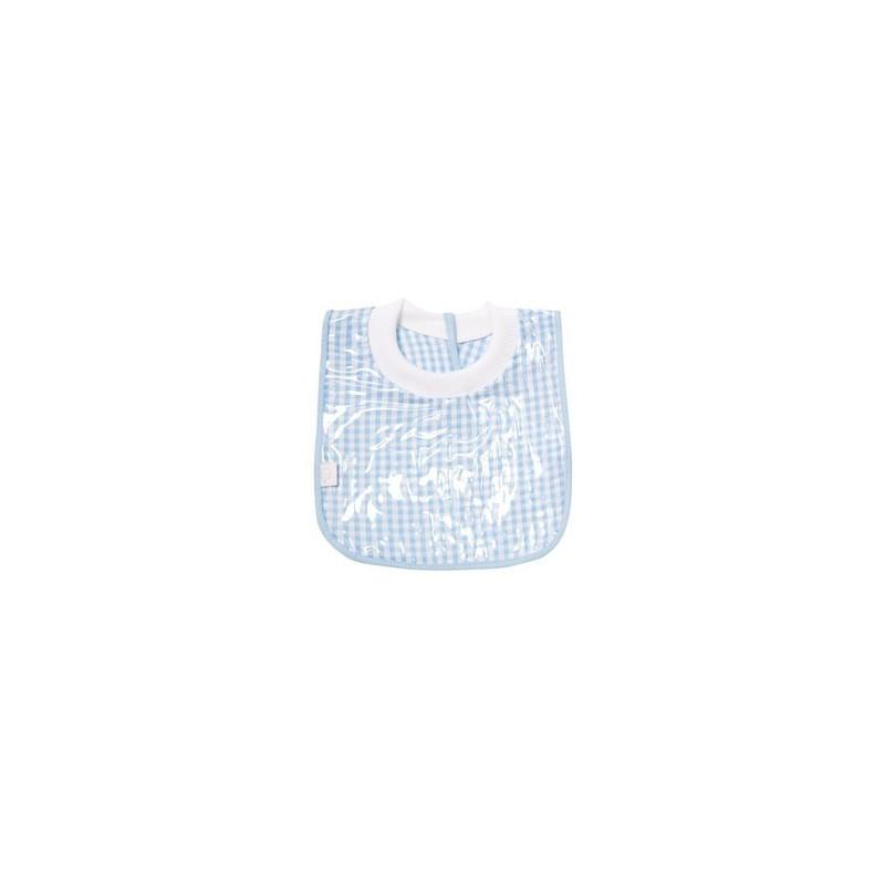 Babero plastificado Pilim