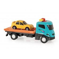 Camión rescate maxi transporte Lionels