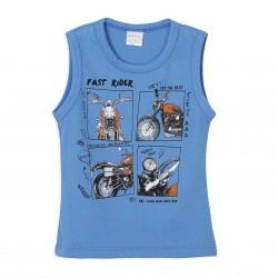 Musculosa motos bebe Ruabel
