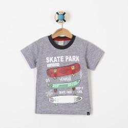 Remera Skate nene Premium
