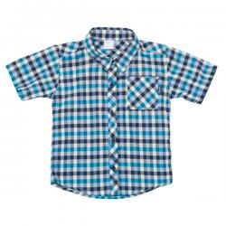 Camisa escoces bebé Pilim