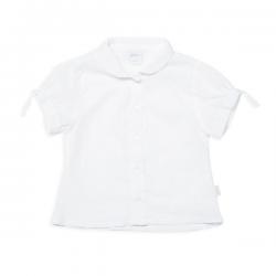 Camisa blanca beba Pilim