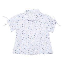Camisa estampada beba Pilim