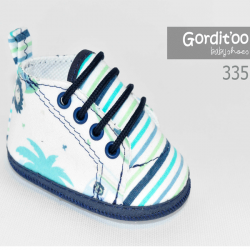 Zapatilla bebe galaxia Gorditoo