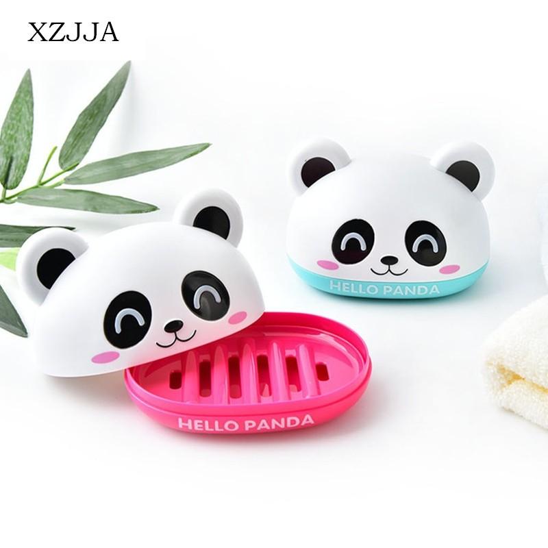 Jabonera panda