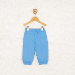 Pantalón algodón liso bebe Premium