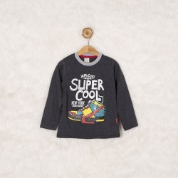 Remera super cool nene Premium