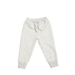 Pantalón frisado con puño bebé Pilim