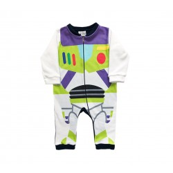 Enterito de polar Buzz lightyear