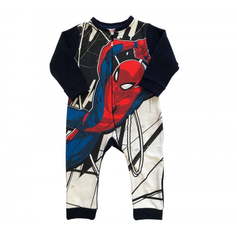 Enterito de polar Spiderman