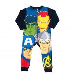 Enterito de polar Avengers
