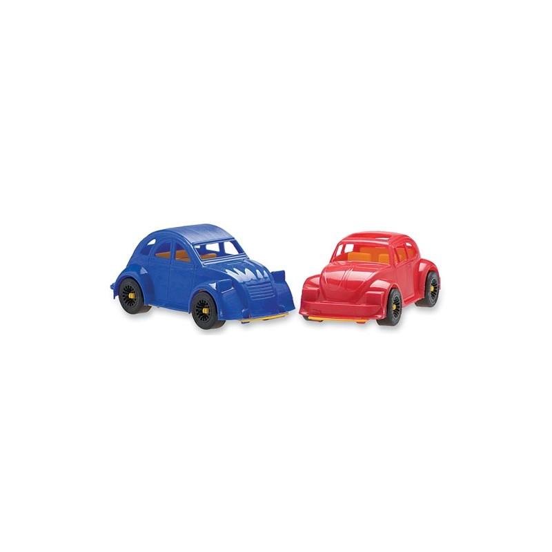 Autos chicos Duravit