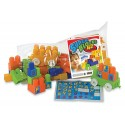 Bolso con blocks didácticos Duravit
