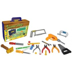 Maletin de herramientas Lionel's