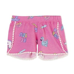 Short fluo nena Gepetto