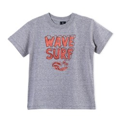 Remera Waves nene Gepetto