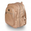 Mochila maternal Olivia Rose Gold