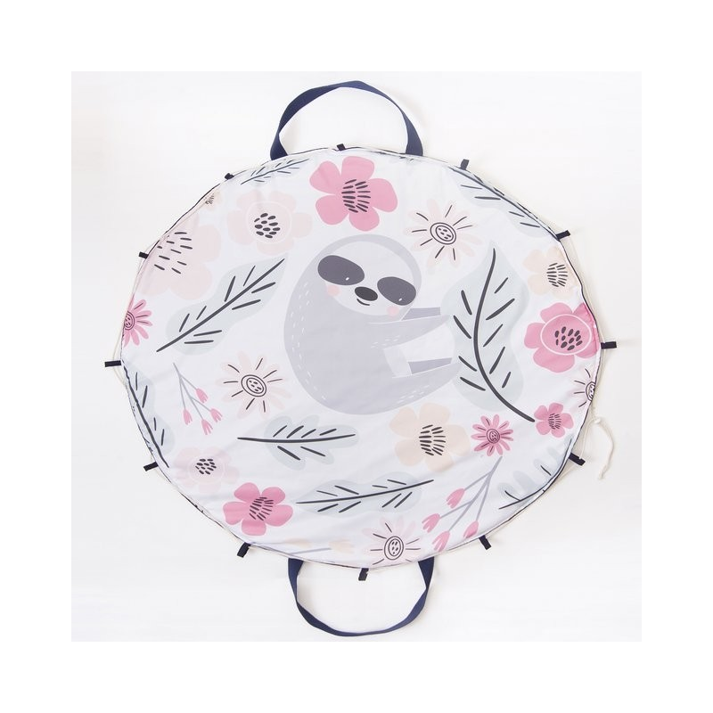 Playmat animales Mommy