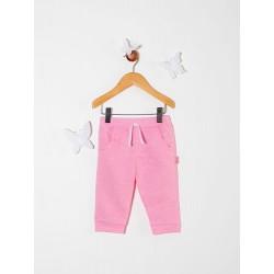 Pantalón rústico con bolsillo beba Premium