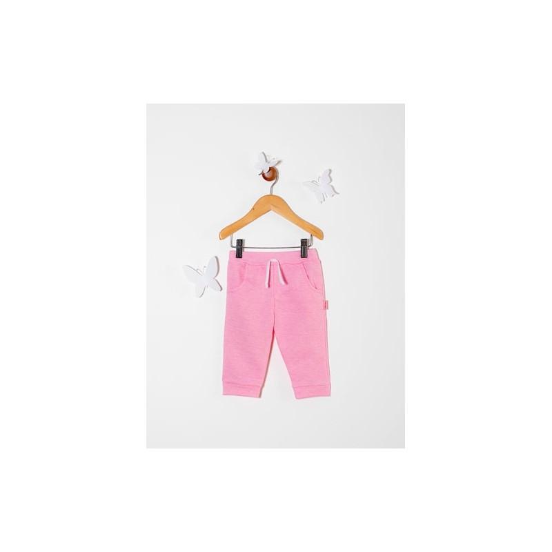 Pantalon con bolsillo rustico beba Premium