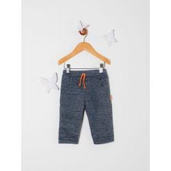 Pantalón rústico con bolsillo bebé Premium